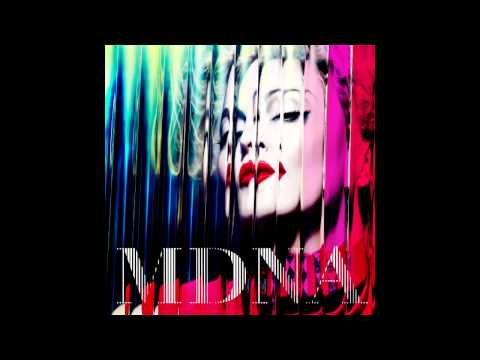 MDNA Preview - I'm Addicted