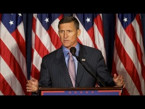 Analyst: Michael Flynn's actions are unprofessional