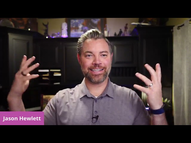 Livestream 4-19-21 Jason Hewlett's