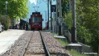 Rittnerbahn; Oberbozen - Maria Himmelfahrt