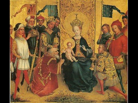 ¡Albricias, pastores!-JUAN GUTIÉRREZ DE PADILLA~Villancico de Navidad (1653)~Latin American Baroque