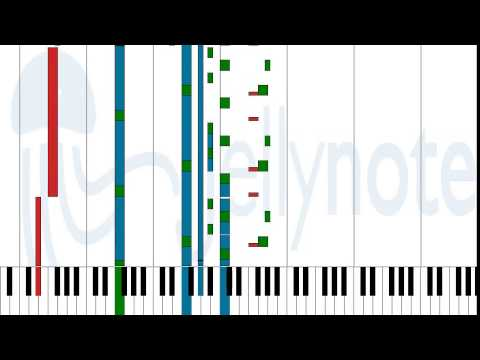 Parisienne moonlight piano pdf sheets