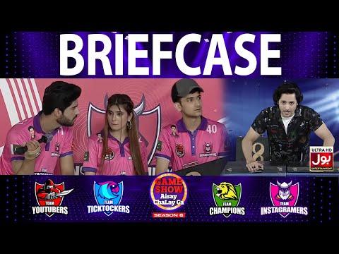 Download Briefcase   Game Show Aisay Chalay Ga Season 6   Danish Taimoor Show   TikTok