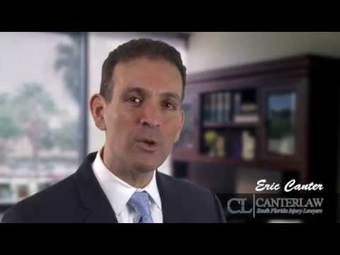 Wrongful Death Case - Eric Canter Explains How Long to File a Case | Canter Law