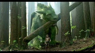 Киноперсона «Пит и его дракон»