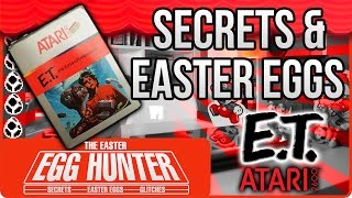 E.T. The Extra-Terrestrial - The Easter Egg Hunter