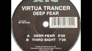 Virtua Trancer - Third Sight