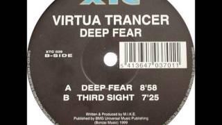 Virtua Trancer - Third Sight