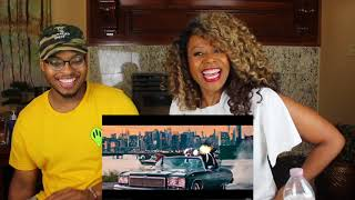"Aunt Reacts To Uncle Murda | 50 Cent | 6ix9ine | Casanova - ""Get The Strap"" (Official Music Video)"