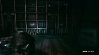 Batman arkham knight gameplay walkthrough live part 13 Azrael   no commentary