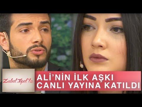 Zuhal Topal la 198. Bölüm (HD) | Ali, İlk Aşkı Nurlana ile Yıllar Sonra Canlı Yayında Buluştu!