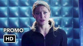 DCTV Elseworlds Crossover Teaser Promo #3 - The Flash, Arrow, Supergirl (HD)