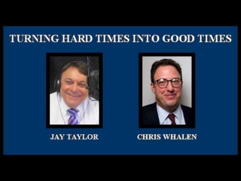 Chris Whalen-Lessons for Today from the Ford Motor Company