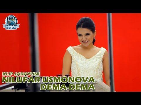 Nilufar Usmonova -
