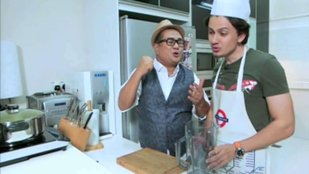 Siapa Di Rumah By Chef Ismail You Program Masakan Tv Dapur Dua Pintu