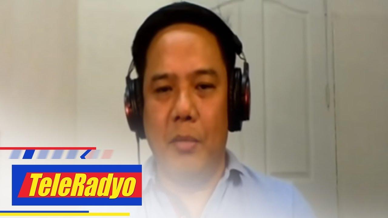 Download Isyu ng korapsyon nais matuldukan sa pag-usad ng kaso sa PhilHealth | TeleRadyo
