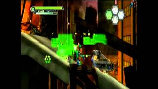 Green Lantern: Rise of the Manhunters (Wii) Review