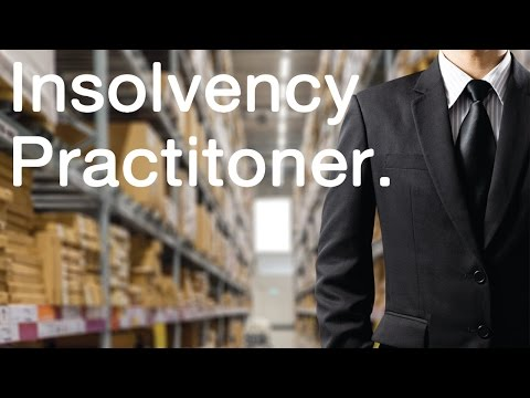 Insolvency Practitioners London | My Insolvency
