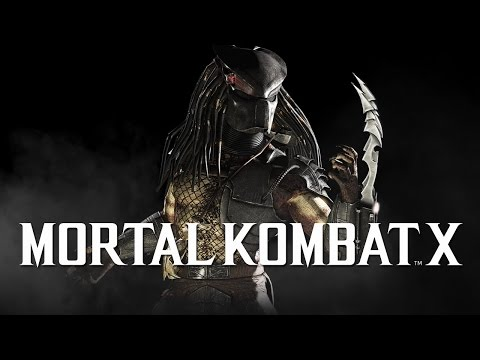 Mortal Kombat X Fight Games | Top Best Android / IOS Games