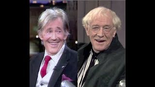 Peter O'Toole and Richard Harris Collection on Letterman, 19832007