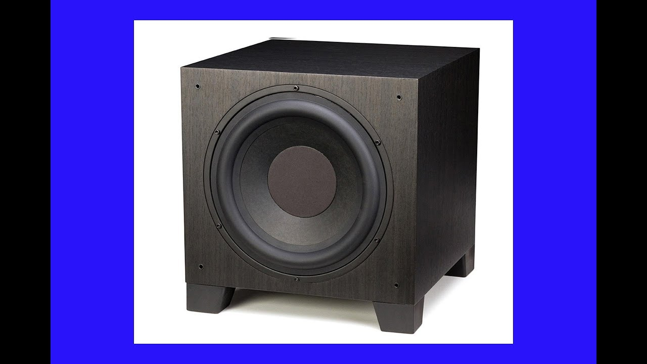 The case against subwoofers for music - CNET