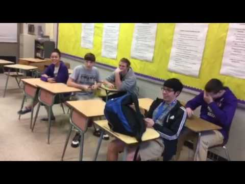Bardstown High School Teacher Impressions
