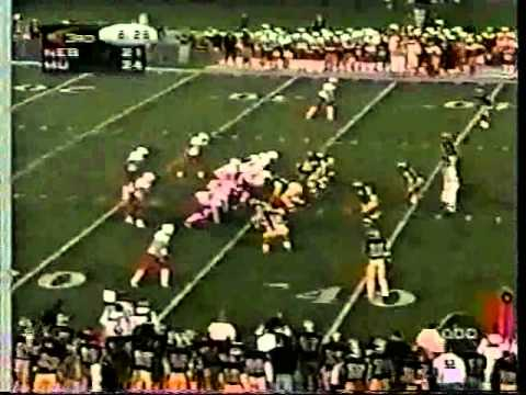 #1 Nebraska Cornhuskers at Missouri Tigers - 1997 - Football
