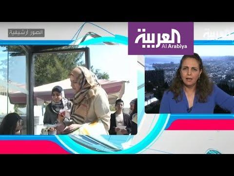 تفاعلكم : الجزائر تحظر النقاب لهذه الأسباب  - نشر قبل 2 ساعة
