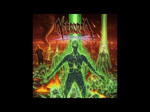NECROPIA -Laid To Waste-