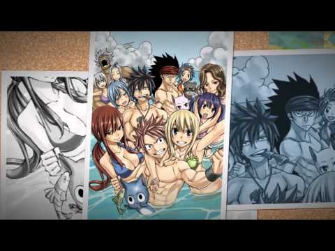 Fairy Tail Opening 3 Full - FT by Funkist