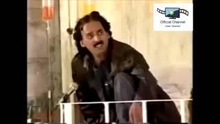 Umer Sharif Funny clip 2019