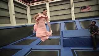 The Next Miss Universe Malaysia 2015 EP 4 (1/4)