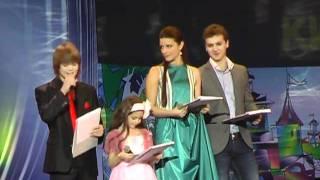 видео: Кинотаврик в Сочи. А. Сиваева, Г. Бровина, А. Сигуев, Ф.Бледный