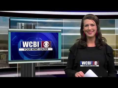 WCBI News 10 03/11/18