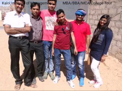 MBA/MCA/BBA TOUR TO Jaisalmer-Ranuja-Pokharan-Jodhpur