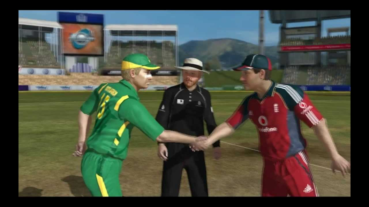 CodeMasters Ashes Cricket (PC Game) Free Download Crack