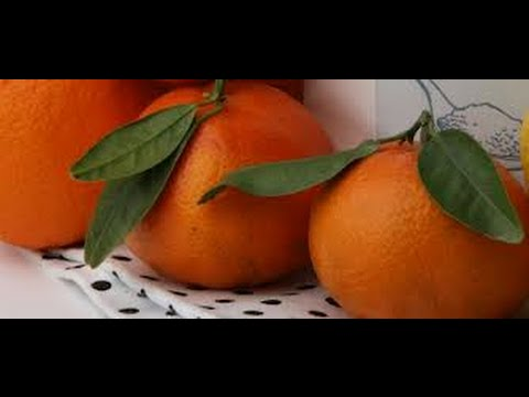 Oranges Health Benefits, Nutrition Facts