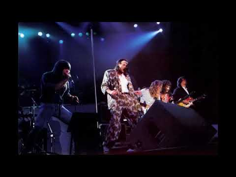 Marillion - Live at the Wembley Arena - 5/11/1987 - Remastered