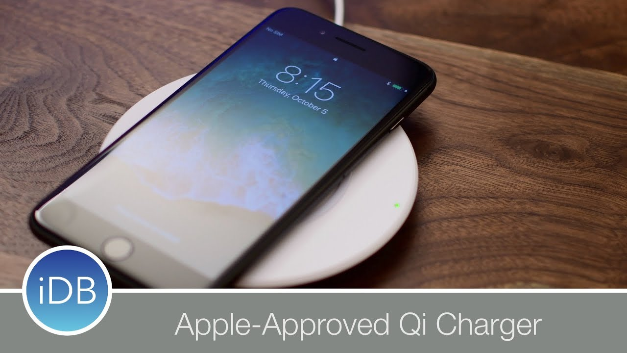 Iphone S Qi Charging