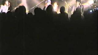 2008/11/23(日) LIVE at 三国ヶ丘FUZZ 【The denkibran presents 真空管...