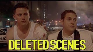21 Jump Street - Deleted Scenes