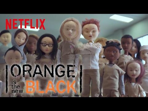 Orange is the New Black | The Unraveled Recap | Netflix