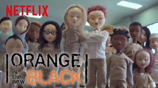 Orange is the New Black | The Unraveled Recap | Netflix
