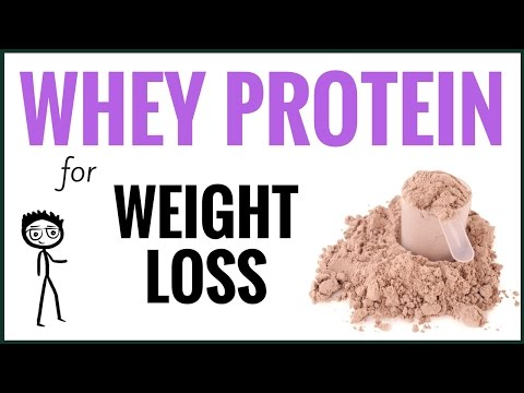 how-to-use-whey-protein-for-weight-loss