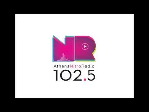 Press Play Mix Show On Nitro Radio 102.5 FM(Mix By: Giannis Mpizas)