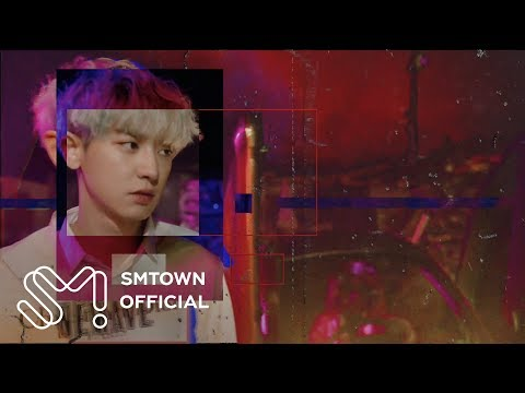 EXO 'COUNTDOWN' Teaser Clip #CHANYEOL