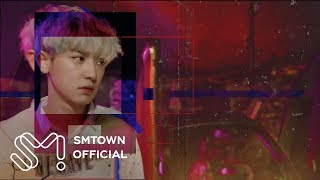 EXO エクソ 'COUNTDOWN' Teaser Clip #CHANYEOL