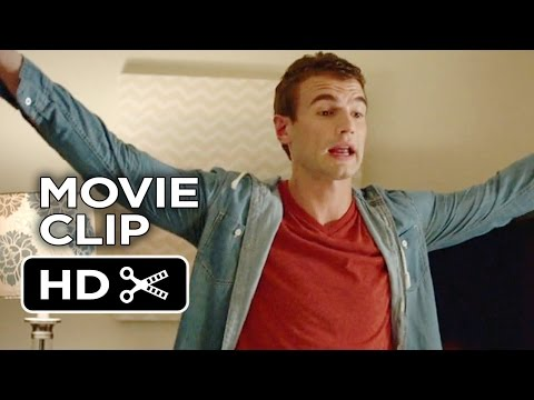 Believe Me Movie CLIP - Hand Raising Techniques (2014) - Alex Russell Crime Comedy HD