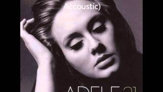 Baixar Adele 21 Live Accoustic Songs