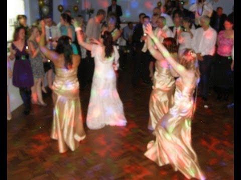 Wedding DJ Kent | Surprise Wedding Dance | Stone Pavilion Dartford